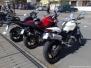 Motoraduno Boretto 2009